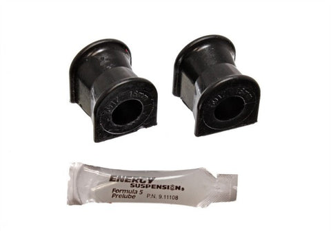 Energy Suspension Front Sway-Bar Bushings - Black 7.5101G ENE7.5101G