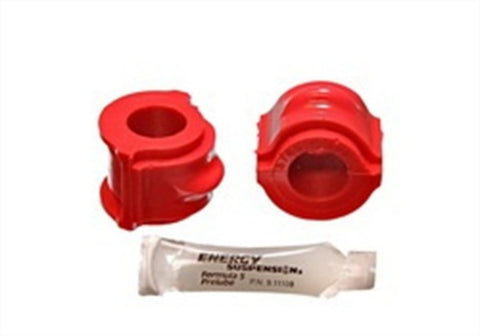 Energy Suspension Front Sway-Bar Bushings - Red 7.5124R ENE7.5124R