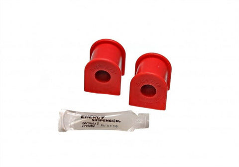 Energy Suspension Rear Sway-Bar Bushings - Red 8.5120R ENE8.5120R