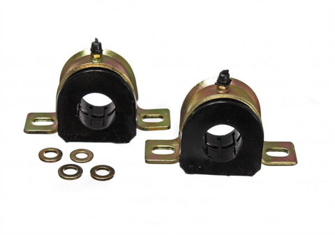 Energy Suspension Front and Rear Sway-Bar Bushings Kit - Black 9.5172G ENE9.5172