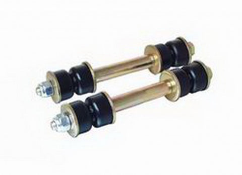 Energy Suspension Front Sway-Bar End Links - Black 9.8118G ENE9.8118G