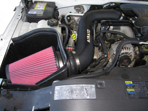 Airaid Intake Systems 200-229 EVER200-229