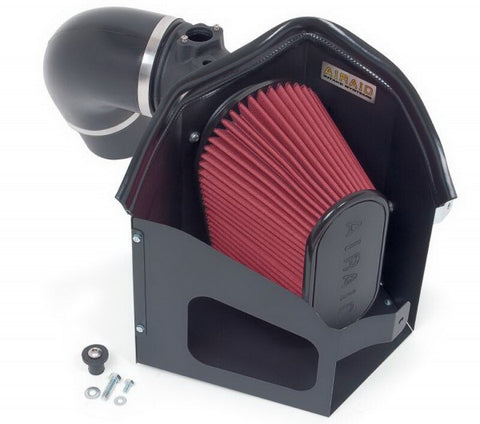 Airaid Intake Systems 301-209 EVER301-209