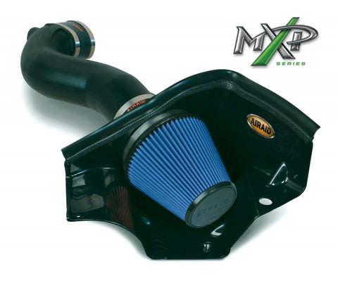 Airaid MXP Series Intake System 453-304 EVER453-304