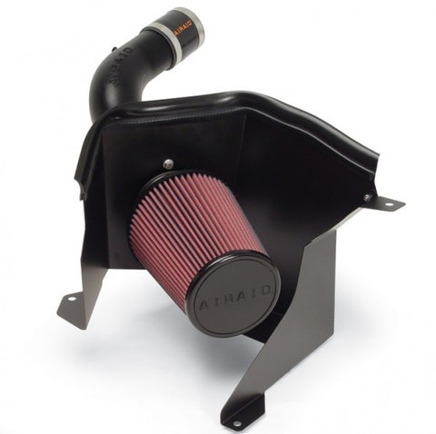 Air Intake System