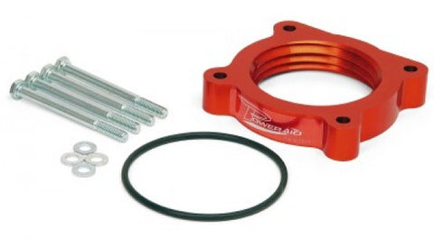 Airaid Poweraid Throttle Body Spacer 520-538 EVER520-538