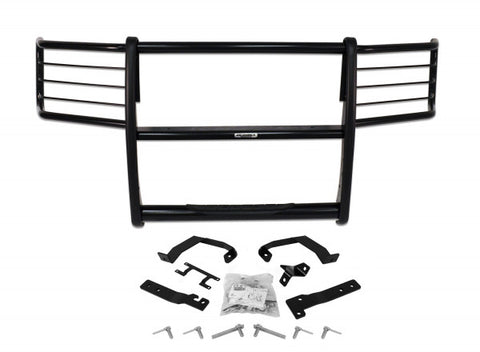 Ford F150 Grille Bush Guards w/ Step