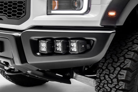 Ford F150 Raptor Fog Lamp Mount