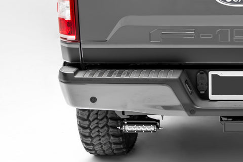 Ford F150 Raptor LED Light Bars - KIT