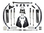 Ford F250 / F350 Lift Kit - Stage 1