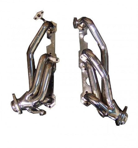 Gibson Chrome Headers GP114 GIBGP114