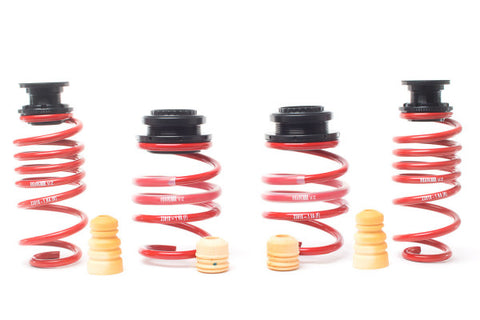 2015-2018 Audi RS3 Springs - S3 w/o Magride (F:-1.3 / R:-1.2) Adjustable - 23018-2