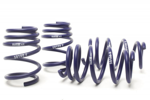 H&R 2017-2019 Acura NSX Lowering Springs - (Sport) - 50100