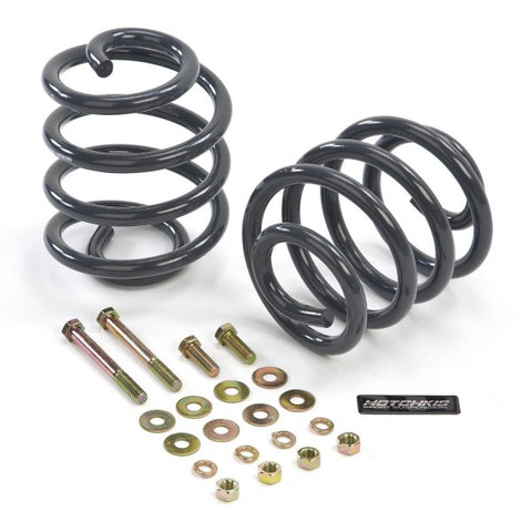 Hotchkis Performance Lowering Spring Set 19390R HOT19390R