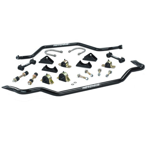 Hotchkis Sport Sway Bars 22105 HOT22105