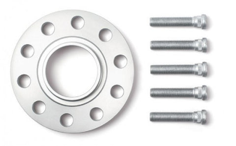 H&R 10.0mm DRS Type TRAK+ Wheel Spacers 20245414 HR20245414