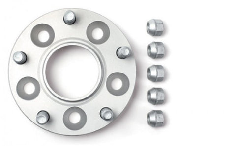 H&R 25.0mm DRM Type TRAK+ Wheel Spacers 5065662 HR5065662