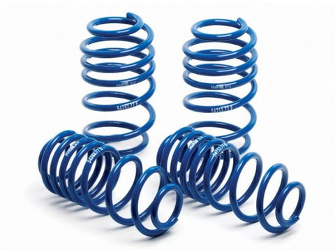 H&R Super Sport Springs 54754-77 HRR54754-77