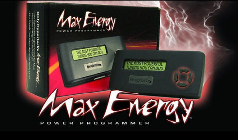 Hypertech Max Energy Power Programmer 42002 HT42002