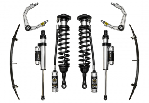ICON Vehicle Dynamics 2007-2019 Toyota Tundra Suspension System - Stage 6
