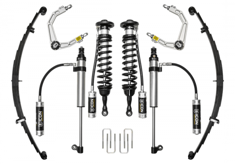 ICON Vehicle Dynamics 2007-2019 Toyota Tundra Suspension System - Stage 8