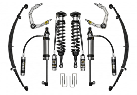 ICON Vehicle Dynamics 2007-2019 Toyota Tundra Suspension System - Stage 10