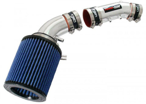 Injen PowerFlow Intake System - Polished PF2050P INJPF2050P