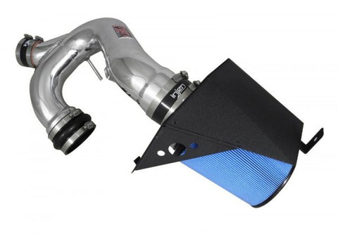 Injen PowerFlow Intake System - Polished PF9013P INJPF9013P
