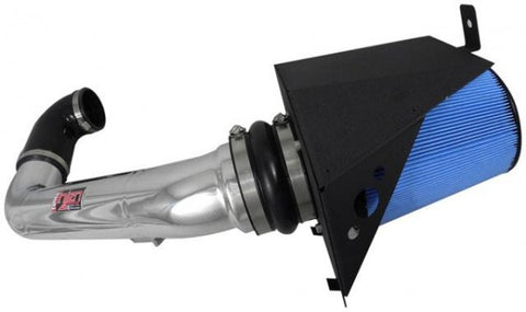 Injen PowerFlow Intake System - Polished PF9014P INJPF9014P