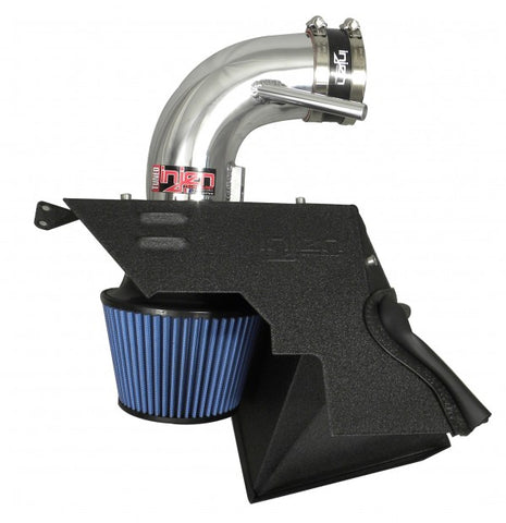 Injen SP Series Intake System - Polished SP1392P INJSP1392P