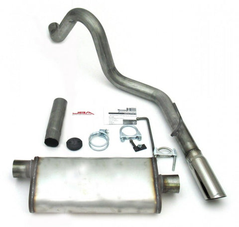 JBA Performance Exhaust 40-1506 JBA40-1506