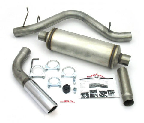 JBA Performance Exhaust 40-1508 JBA40-1508