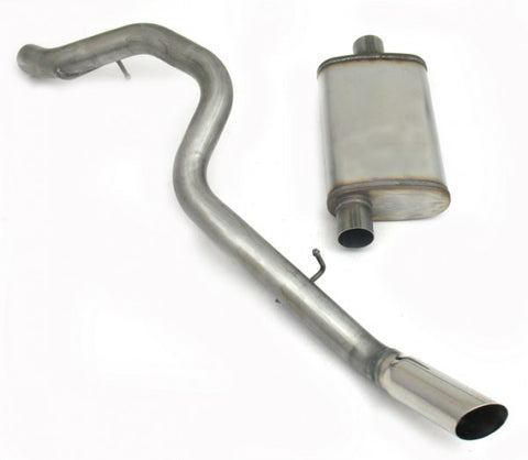 JBA Performance Exhaust 40-1514 JBA40-1514