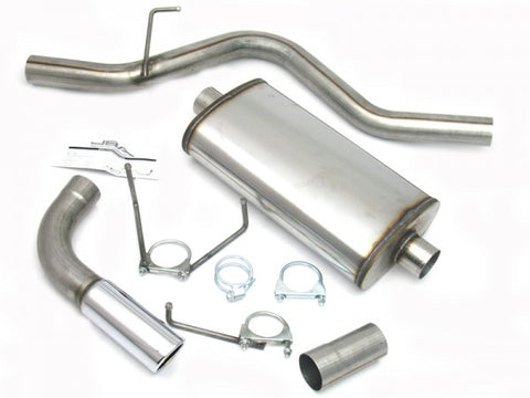 JBA Performance Exhaust 40-1528 JBA40-1528