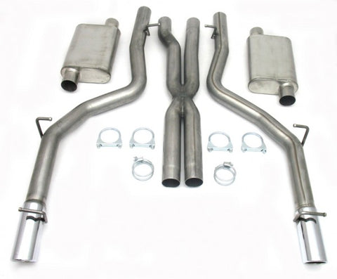 JBA Performance Exhaust 40-1601 JBA40-1601