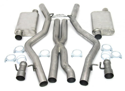 JBA Performance Exhaust 40-1665 JBA40-1665