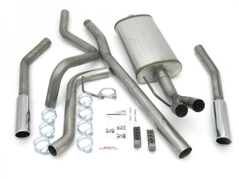 JBA Performance Exhaust 40-2536 JBA40-2536