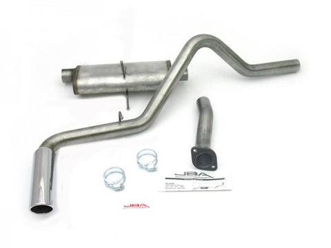 JBA Performance Exhaust 40-2540 JBA40-2540
