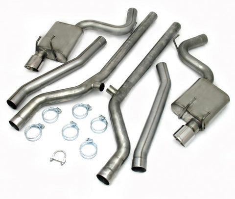 JBA Performance Exhaust 40-3113 JBA40-3113
