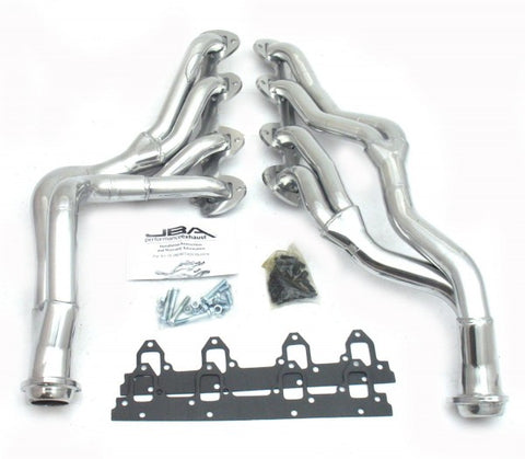 JBA Long Tube Header - Stainless Steel 6654S JBA6654S
