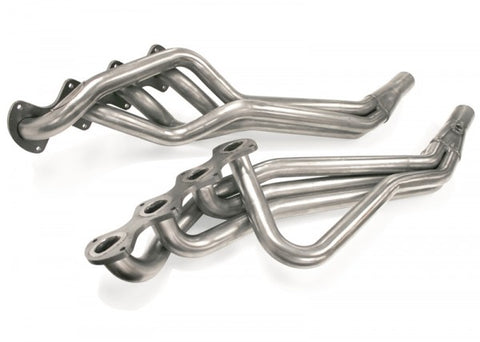 JBA Long Tube Header - Stainless Steel 6675S JBA6675S