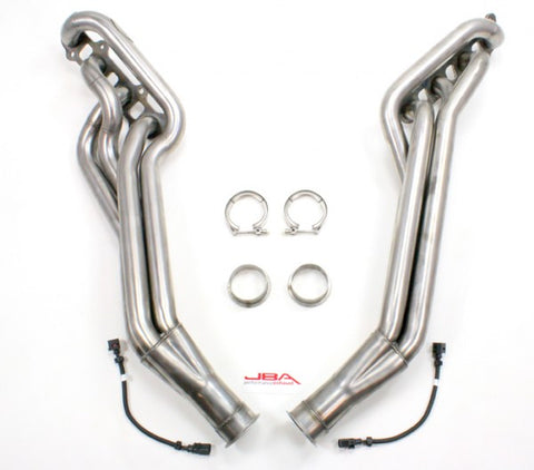 JBA Long Tube Header - Stainless Steel 6685S JBA6685S