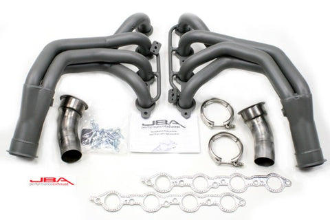 JBA Long Tube Header - Titanium 6817SJT JBA6817SJT