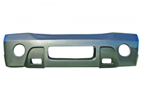 STILLEN Front Bumper Cover for 2004-2007 Nissan Titan