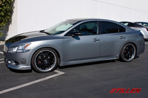 2009-2015 Nissan Maxima STILLEN Body Kit - KB12740KT2