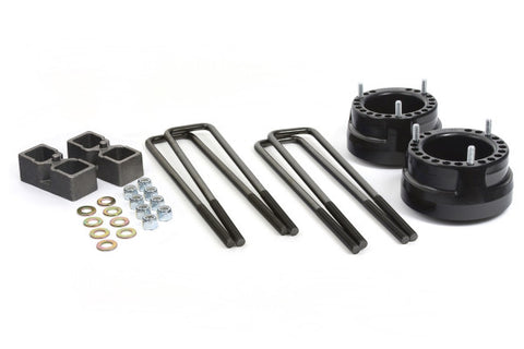 Daystar Suspension Lift Kit - 2in Lift KC09122BK