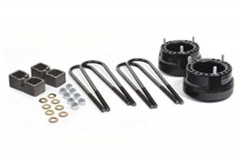 Daystar Suspension Lift Kit - 2in Lift KC09131BK