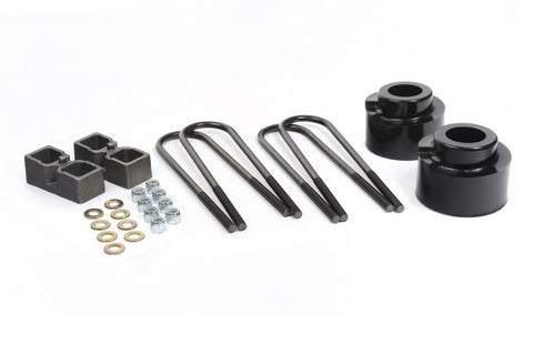 Daystar Suspension Lift Kit - 2.5in Front Lift / 2in Rear Lift KF09127BK