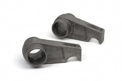 Daystar Torsion Bar Key Leveling Kit - Front 2in Lift KG09108