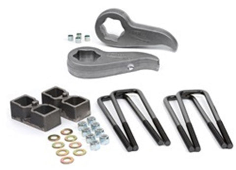 Daystar Suspension Lift Kit - 2in Front and Rear Lift KG09125